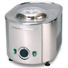 J.B. Prince P166 1.5 Quart Frozen Dessert Machine