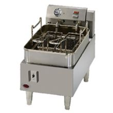 Wells Manufacturing F-15 Countertop 15 Pound Electric Fryer
