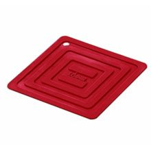 Lodge® AS6S41 Red Silicone Pot Holder