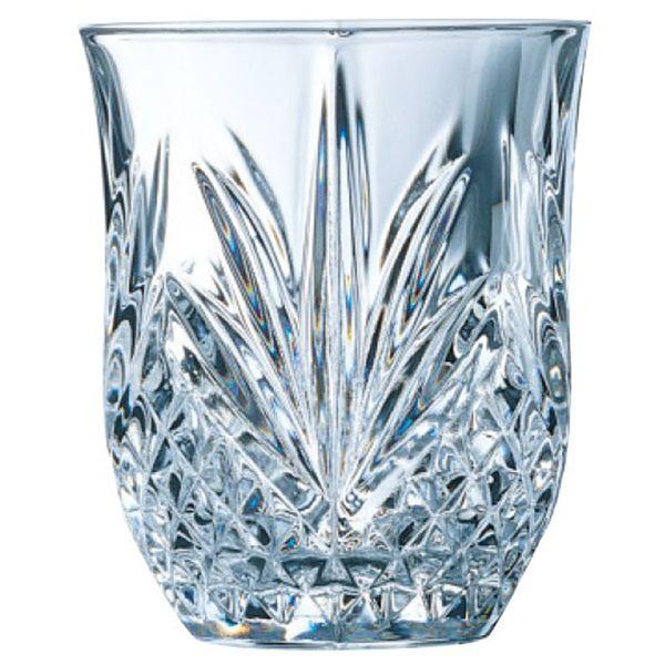 Arc Cardinal L7253 Broadway 2 Ounce Shot Glass 24 Cs Wasserstrom