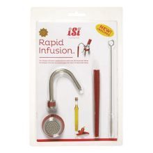 iSi 272201 4-Piece Rapid Infusion Tool Kit