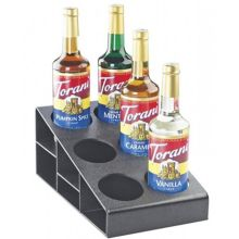Cal-Mil 2056 Classic Three Tier Bottle Organizer