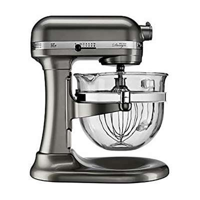 KitchenAid KF26M1QBZ Blackstorm 6 Quart Pro 600 Deluxe Stand Mixer
