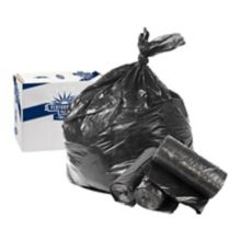 Performance PL333915B Low Density 1.5 Mil 33 Gal. Can Liner - 100 / CS