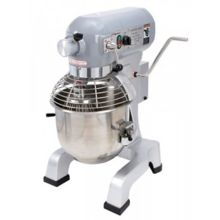 Darling Food Service Black Diamond 120V 20 Qt. Planetary Mixer