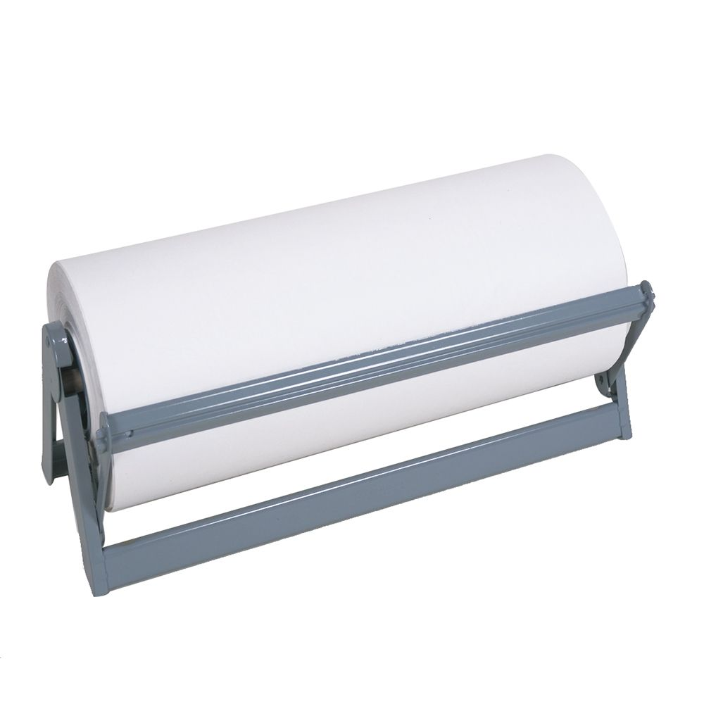 "Bulman Products A503-18 S/S 18"" Wall Mount Paper Cutter"