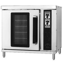 Hobart HEC20 208V Electric Half-Size Convection Oven