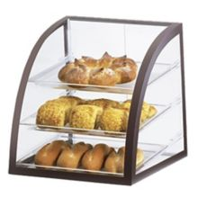 "Cal-Mil P255-48 16 x 16.5 x 16.5"" Countertop Display Case"