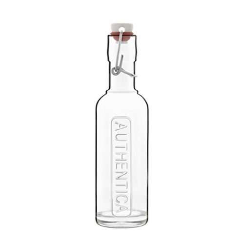 Luigi Bormioli 12208/02 Optima 8.5 Ounce Authentica Bottle - 12 / CS