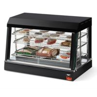 Heated Display Cases & Merchandisers