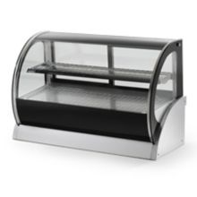 """Vollrath® 40855 Heated 36"""" Curved Display Case"""