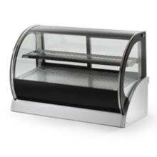 """Vollrath® 40857 Heated 60"""" Curved Display Case"""