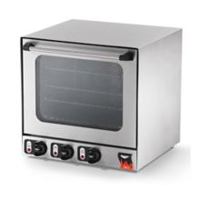 Vollrath® 40701 Cayenne® Half Size 4-Shelf Convection Oven