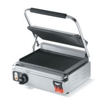 Vollrath® 40794-C Cayenne® Single Panini Style Sandwich Press