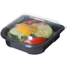 Eco Products EP-PTOR6 Premium 12.5 Ounce Take-Out Container - 150 / CS