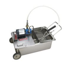 Vulcan MF-1 Portable 110 Lb. Fryer Filtration