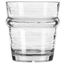 Libbey® 92429 Infinium Plastic 10 Oz. Rocks Glass - 12 / CS