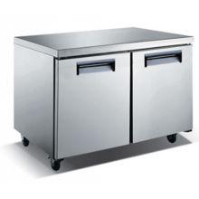 Darling Food Service Solid Door Undercounter Freezer