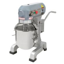 Darling Food Service Black Diamond 120V 10 Qt. Planetary Mixer