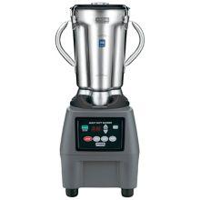 Waring Commercial CB15T 120V 128 Oz. Food Blender with Timer
