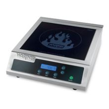 Waring® Commercial WIH400 120V Single Induction Range