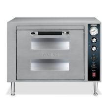 Waring® Commercial WPO700 240V Double Deck Pizza Oven