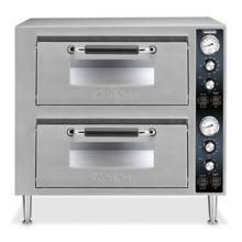 Waring® Commercial WPO750 240V Double Door Pizza Oven