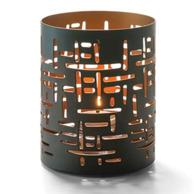 Hollowick 6017 Data Black / Gold 4 Lamp