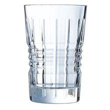 Chef & Sommelier L8237 Rendez-Vous 12 Oz. Hi Ball Glass - 12 / CS