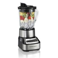 Hamilton Beach 54221 Wave Crusher 40 Ounce Black Blender