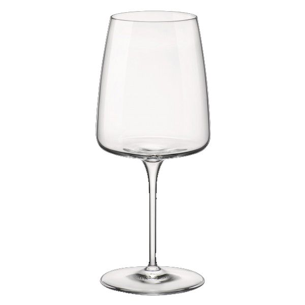 Bormioli Rocco 49143Q204 Nexo 15.25 Ounce Red Wine Glass - 24 / CS
