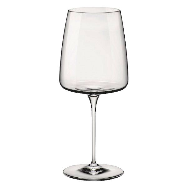 Bormioli Rocco 49143Q205 Nexo 18.5 Ounce Red Wine Glass - 24 / CS