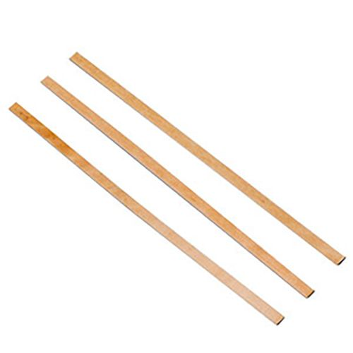 "Royal Paper Products R810 5.5"" Wooden Stir Stick - 10000 / CS"