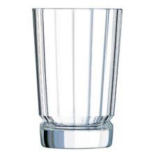 Cristal D'Arques L6592 Macassar 12 Ounce Hi Ball Glass - 12 / CS