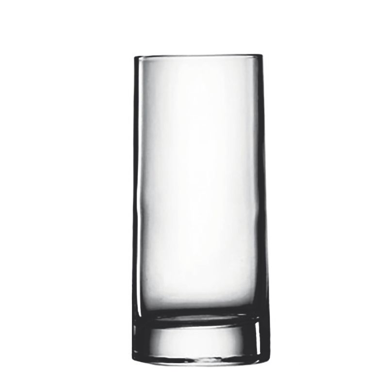 Luigi Bormioli 09838/06 Veronese 10.5 Ounce Hi-Ball Glass - 24 / CS
