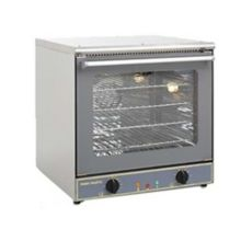 Equipex FC-60 Ariel Single Convection Oven