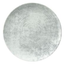 Schonwald 9331217-63070 Shabby Chic Gray 6.75 In Coupe Plate - 12 / CS