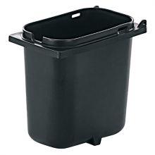 Server Products 83147 Black 2 Quart Fountain Jar