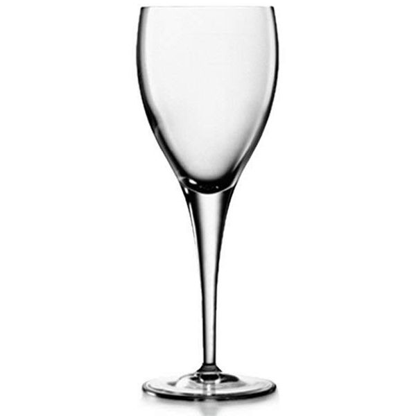 Luigi Bormioli 10366/01 Michelangelo 8 Ounce Wine Glass - 24 / CS