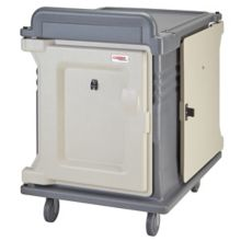"""Cambro MDC1520S10D191 30.4"""" W x 38.25"""" D Meal Delivery Cart"""
