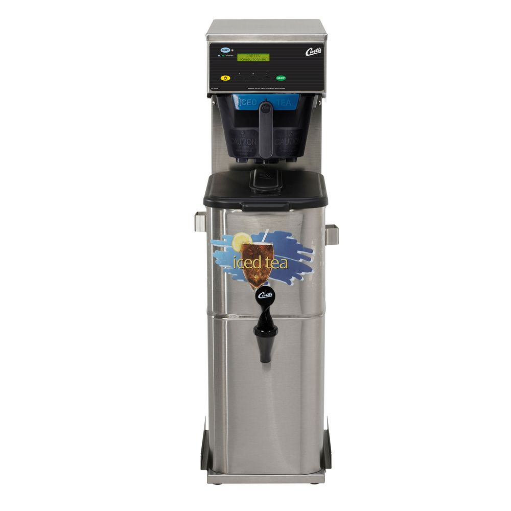 Wilbur Curtis TB G3 Iced Tea Brewer