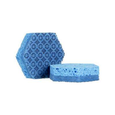 3M 3000HEX Low Scratch Scour Sponge