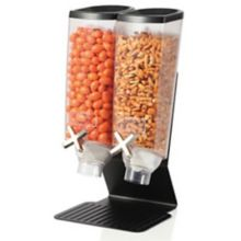 Rosseto EZ50299 EZ-PRO™ Two-Container Candy Dispenser