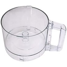 Robot Coupe 112203S 3 Liter Cristal Bowl for R2