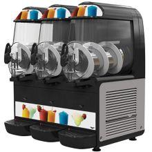 Vollrath VCBF168-37 Granita Frozen Drink Machine w/ (3) 10 L Bowls