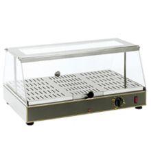 Equipex WD-100 Sodir 120V Grill Top Display Warmer