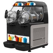 Vollrath VCBA128-37 Granita Frozen Drink Machine w/ Two 6 Liter Bowls