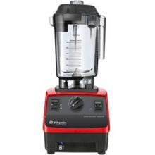 Vitamix 62825 Drink Machine™ Advance® Red 48 Ounce Blender