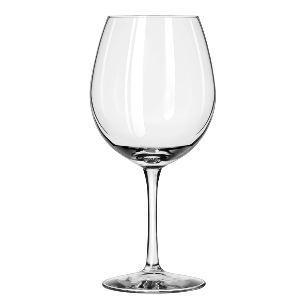 Libbey 7522 Vina 18 Ounce Balloon Wine Glass - 12 / CS