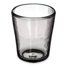 Carlisle MIN5440-18 Mingle 14 Ounce Smoke DOF Glass - 12 / CS